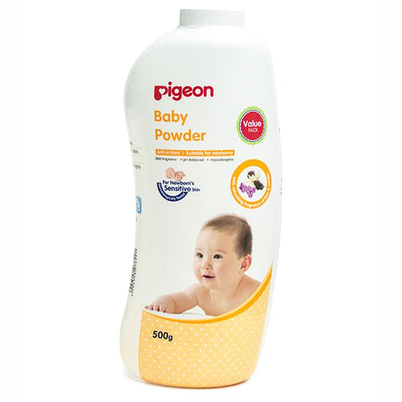 Pigeon Baby Powder Fragrance