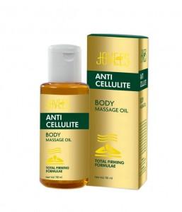 Jovees anti cellulite oil reviews